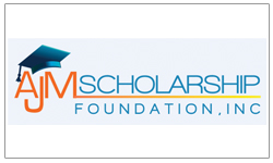 ajm scholars foundation logo